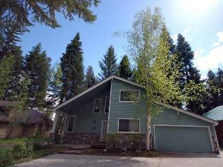 Lovely House with Deck and Internet Access - McCall vacation rentals