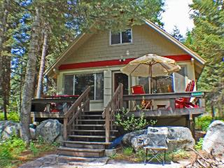 Uncle Buck`s Huckleberry Haven - McCall vacation rentals