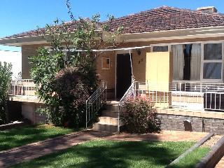 3 bedroom House with Internet Access in Fremantle - Fremantle vacation rentals