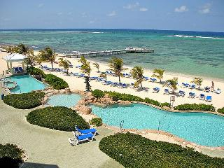 Wyndham At The Reef Beach Front Condos - East End vacation rentals