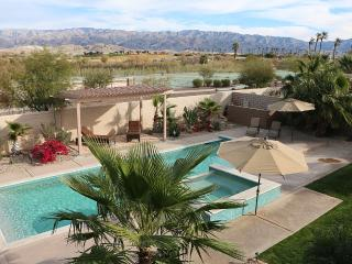 Luxury Grandé Oasis, Resort , Pool/Spa - Indio vacation rentals