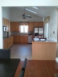 Nice House with Deck and Internet Access - McGaheysville vacation rentals