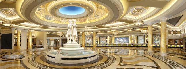 Stellar Caesars Palace, Las Vegas, NV - Las Vegas vacation rentals