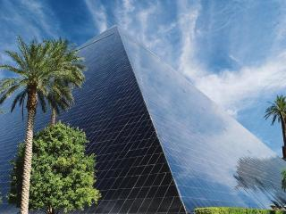 Incredible Luxor Hotel and Casino, Las Vegas, NV - Las Vegas vacation rentals
