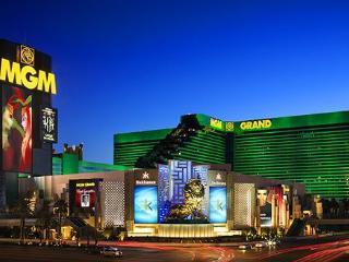Outstanding MGM Grand Hotel & Casino, Las Vegas - Las Vegas vacation rentals