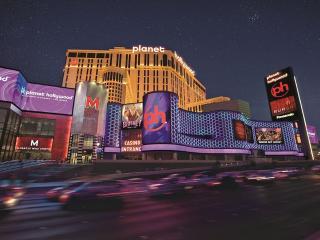 Fantastic Planet Hollywood Resort & Casino, Vegas - Las Vegas vacation rentals