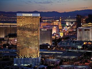 Stellar Trump International Resort - Las Vegas vacation rentals
