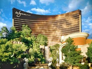Incredible Wynn Las Vegas, Las Vegas, NV - Las Vegas vacation rentals