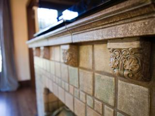 Huffman House -- Famous 1920's Commercial Builder - Denver vacation rentals