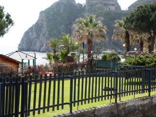SANT'ALESSIO APARTMENT - Sant' Alessio Siculo vacation rentals