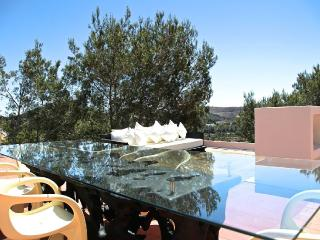 Villa 350m2 sea view Can furnet Ibiza - Nuestra Senora de Jesus vacation rentals