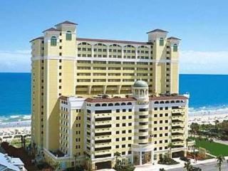 JeffCondo 2 Bedroom OceanFront Vacation Rental - Myrtle Beach vacation rentals