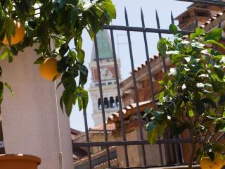 grande casa con terrazzi a San Marco - Venice vacation rentals
