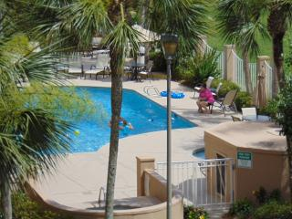 Ocean View - Saint Simons Island vacation rentals