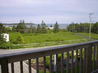 Beautiful ocean view close to Seawall - Southwest Harbor vacation rentals