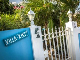 Villa Kiki Oceanfront Residence With Pool - Speightstown vacation rentals