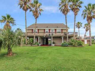 PELICAN PARADISE - Galveston vacation rentals