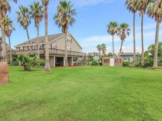 5 bedroom House with Deck in Galveston - Galveston vacation rentals