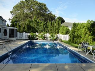 Hamptons Retreat, Pool & Spa - Labor Day Available - East Quogue vacation rentals