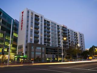 Auckland Waldorf  serviced & Furnished Apartments - Auckland vacation rentals