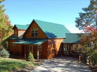 Wow! Mountain Views West Jefferson, Boone - Todd vacation rentals