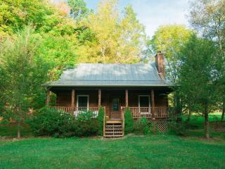 Nice 2 bedroom House in Weaverville with Internet Access - Weaverville vacation rentals