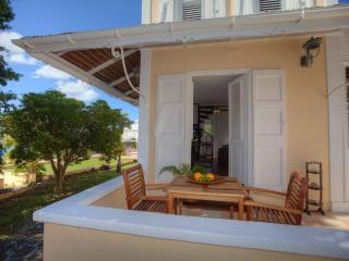 Villa Santana a historic two acre estate - Charlotte Amalie vacation rentals