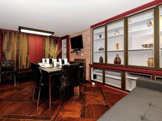 Gramercy 3BDR TownHouse Unit #8147 - Manhattan vacation rentals