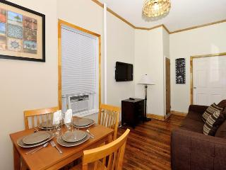 Beautiful Condo with Internet Access and A/C - Manhattan vacation rentals