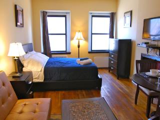 Times Square Studio!  #8497 - Manhattan vacation rentals
