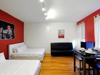 UES SPACIOUS STUDIO!  #7785 - Manhattan vacation rentals