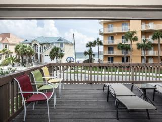 Sandy's. - Panama City Beach vacation rentals