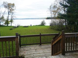 Great Family Get A Way on Beaver Lake - Lachine vacation rentals