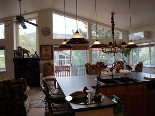 Elegant pet friendly townhouse - Basalt vacation rentals