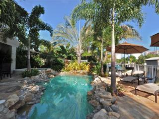 Private Beach, Luxury waterfront vacation home! - Fort Lauderdale vacation rentals
