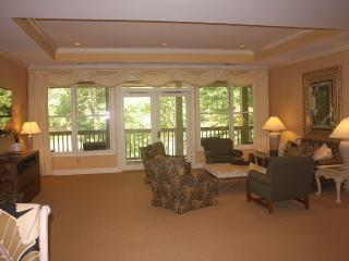 Planning a golf trip, family reunion, wedding - Chapel Hill vacation rentals