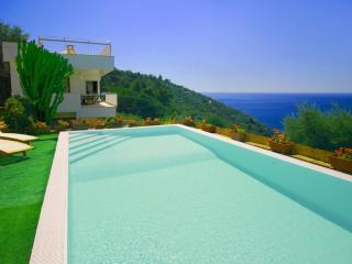 Villa Coralli – Amalfi Coast - Private beach - Marina del Cantone vacation rentals