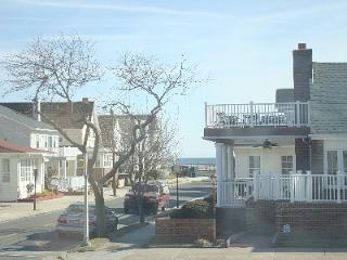 8th Home from Beach! - Across from Beach Block - Ventnor City vacation rentals
