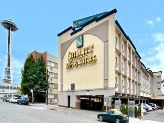 Nice Quality Inn and Suites Seattle Center, WA - Seattle vacation rentals