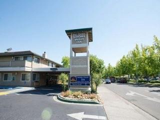 Best Western Sonoma Valley Inn - Sonoma vacation rentals
