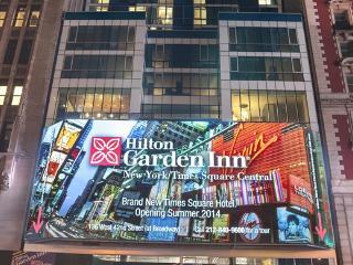 Nice Hilton Garden Inn NY-Time Square Central, NY - Manhattan vacation rentals