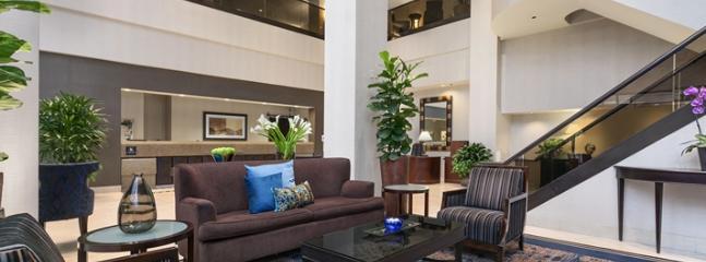 Nice Embassy Suite Santa Clara Silicon Valley, CA - Santa Clara vacation rentals