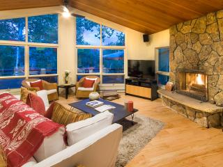 Snowmass Village, Clean,Contemporary Mountain Home - Snowmass Village vacation rentals