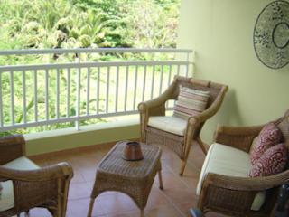 beach front 3 bedroom condo - Loiza vacation rentals