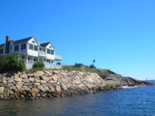 The Island House Five Star Ocean Front - Ogunquit vacation rentals