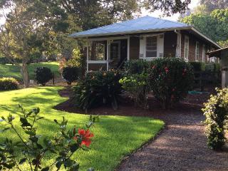 Hale Hokuula Gorgeous Cottage - Kohala Ranch vacation rentals