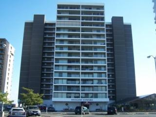 SPACIOUS BEACH GETAWAY! - Ocean City vacation rentals