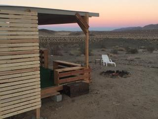 Private 10 Acre Ranch, 2 Miles from Indian Cove - Joshua Tree vacation rentals