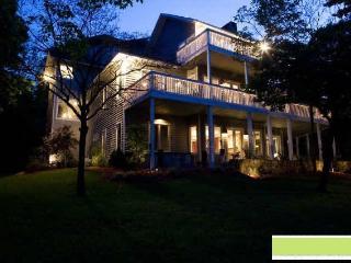 Waterfront Treehouse - Lake Norman vacation rentals