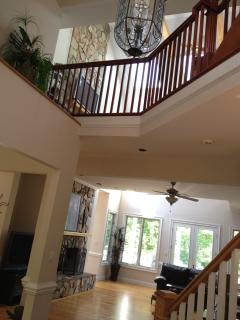 Nice House with Dishwasher and Central Heating - Lake Norman vacation rentals